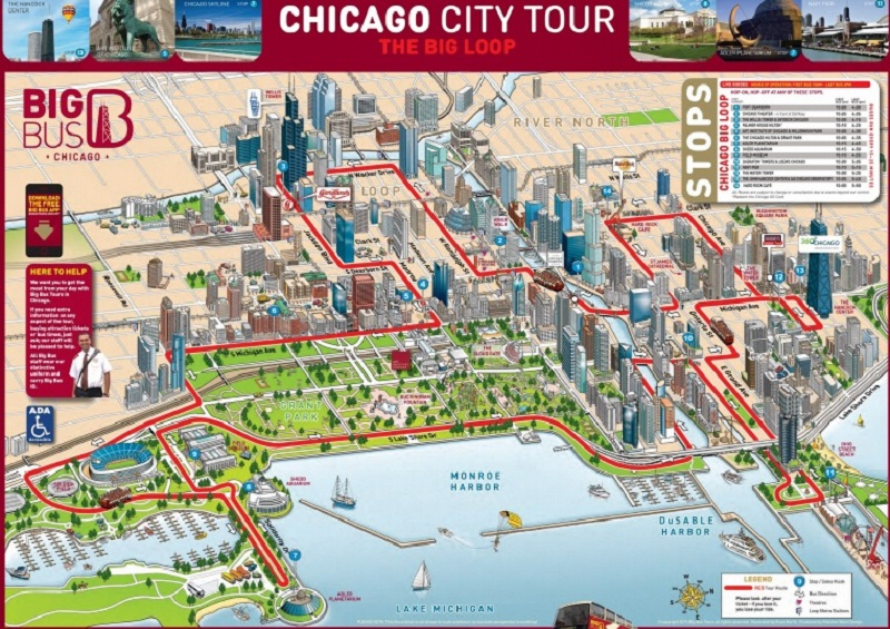 Chicago Go Card V 193 Rosk 193 Rty 193 K
